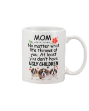 Saint Bernard - Ugly children 2106L Mug front