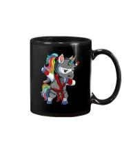 Unicorn Ninja 2308 Mug thumbnail