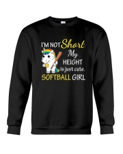 Softball Unicorn 2006 Crewneck Sweatshirt thumbnail