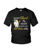 Softball Unicorn 2006 Youth T-Shirt thumbnail