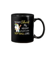 Softball Unicorn 2006 Mug thumbnail