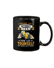 Beer Slap Mug thumbnail