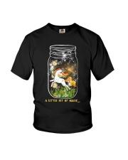 Unicorn Space Youth T-Shirt thumbnail