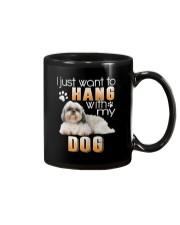 Shih Tzu My Dog Mug thumbnail