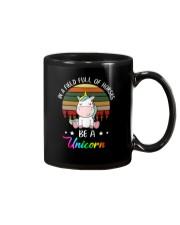 Be a unicorn 1510 Mug thumbnail