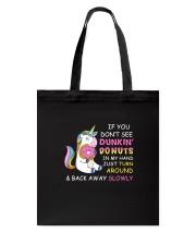 Unicorn donut 2109 Tote Bag thumbnail