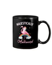 THEIA Unicorn and Flamingo 1907 Mug thumbnail