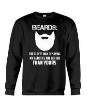 Beard-The oldest way 2006P Crewneck Sweatshirt thumbnail