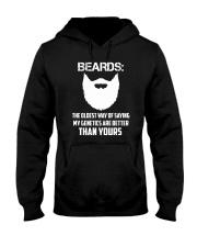 Beard-The oldest way 2006P Hooded Sweatshirt thumbnail