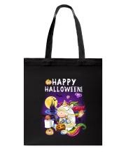 Unicorn Halloween 0308 Tote Bag thumbnail