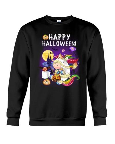 Unicorn Halloween 0308