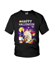 Unicorn Halloween 0308 Youth T-Shirt thumbnail