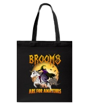 Unicorn and Witch 1708 Tote Bag thumbnail