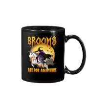 Unicorn and Witch 1708 Mug thumbnail
