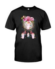 Unicorn Dreamcatcher Classic T-Shirt front