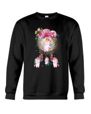 Unicorn Dreamcatcher Crewneck Sweatshirt thumbnail