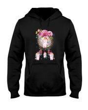 Unicorn Dreamcatcher Hooded Sweatshirt thumbnail