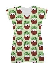 Hedgehog cactus 1606P All-over Dress thumbnail
