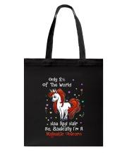 Majestic unicorn 1110 Tote Bag thumbnail