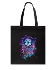 Butterfly DreamCatcher 2706 Tote Bag thumbnail