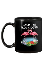 Flamingo Calm Flock Down  Mug back
