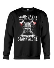 Viking Stand up for 2206 Crewneck Sweatshirt thumbnail