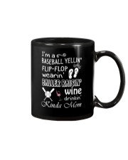 Baseball Kinda mom 2106 Mug thumbnail