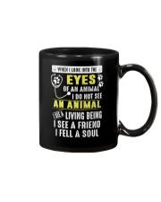 Animal Soul Mug thumbnail