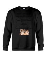 Chihuahua I have 1806 Crewneck Sweatshirt thumbnail