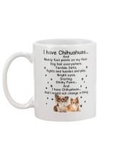 Chihuahua I have 1806 Mug back