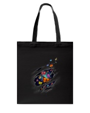 THEIA Butterfly Scratch 2606 Tote Bag thumbnail