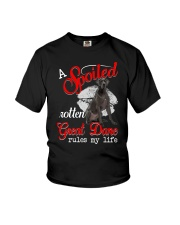 Great Dane Spoiled Youth T-Shirt thumbnail