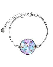 Really a Mermaid 2806 Metallic Circle Bracelet thumbnail