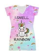 Unicorn smell Rainbow 2806 All-over Dress thumbnail