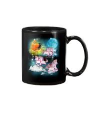 Unicorn Carriage Mug thumbnail