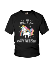 Unicorn I am 1307 Youth T-Shirt thumbnail