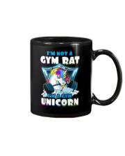 Gym Unicorn Mug thumbnail