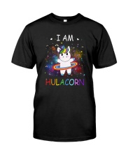 Hulacorn Classic T-Shirt front