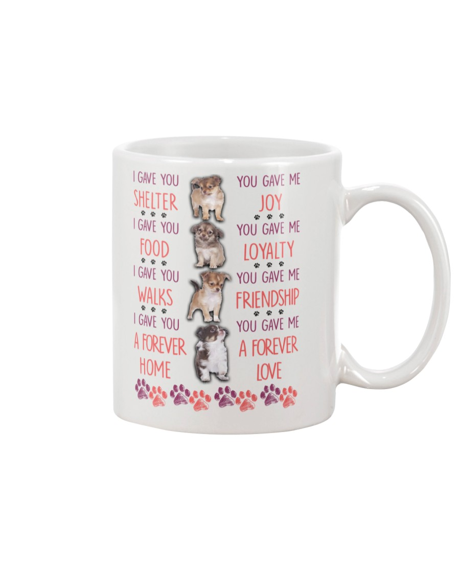 Chihuahua Forever 1806 Mug