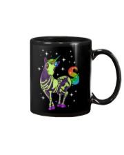 Unicorn Skeleton 2708 Mug thumbnail