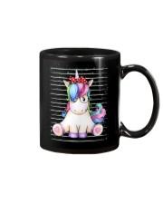 Unicorn Girl Mug thumbnail