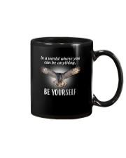 Owl Anything Mug thumbnail