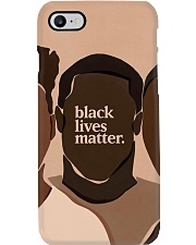 Black Lives Matter Phone Case thumbnail