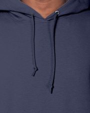 LIMITED EDITION Hooded Sweatshirt garment-hooded-sweatshirt-detail-front-neck-02