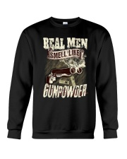 REAL MEN LIMITED EDITION Crewneck Sweatshirt thumbnail