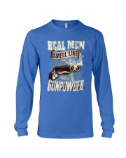 REAL MEN LIMITED EDITION Long Sleeve Tee thumbnail