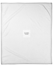 "AT HOME QUARANTINGS PRODUCTS  Fleece Blanket - 50"" x 60"" thumbnail"