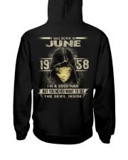 58 Hooded Sweatshirt thumbnail