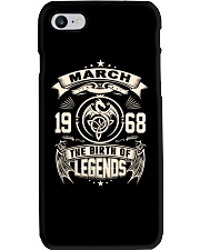 March 1968 Phone Case thumbnail