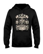 93 Hooded Sweatshirt thumbnail